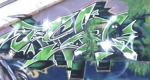 BELLAS ARTES Graffitis