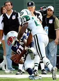 Randy Moss to Jets: Patriots