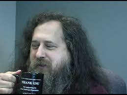 Richard Stallman,