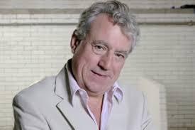and writer Terry Jones.
