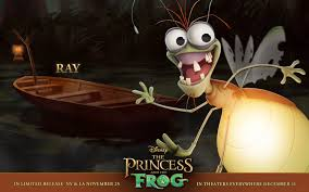 Come Here When You Are Bored....!! Free-the-princess-and-the-frog-powerpoint-background-4