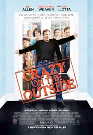 فيلم Crazy on the Outside