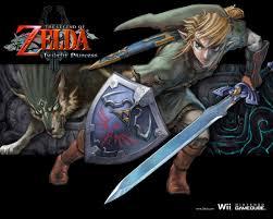 la gran historia de The Legend Of Zelda