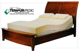 We also Sell Tempur-Pedic