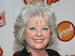 Paula Deen ham video - hit in