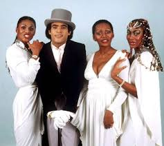 Boney M skips hit in West Bank gig