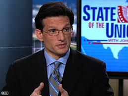 Mitt Romney \x26amp; Eric Cantor Vs