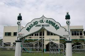 Masjid Ul Anwaar Mosque a Suva