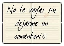 NO LO OLVIDES!!!!!