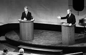 THE CARTER - FORD - DEBATES
