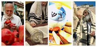Rosh Hashanah � The Hanscom