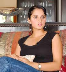 Sania Mirza: At