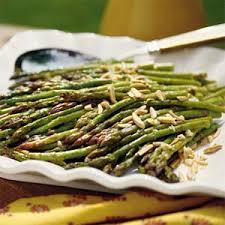 Oven-Roasted Asparagus Recipe