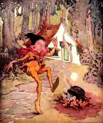Rumpelstiltskin Lesson Plans