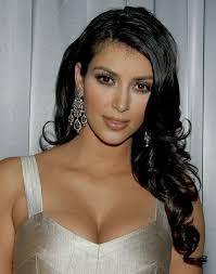 to Kim Kardashian: TIMEs