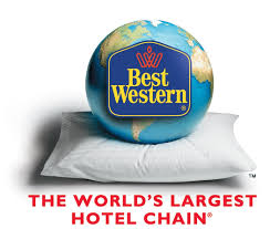 Best Western is known for its