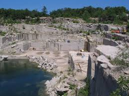 Stony Creek Quarry