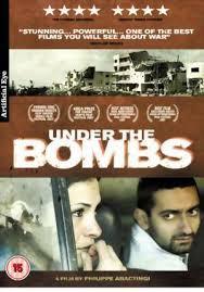 فيلم تحت القصف