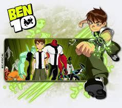 ben 10 avatar