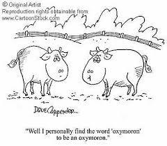 Favorites - Oxymoron