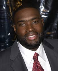 Antwone Fisher at event of
