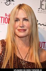 Daryl Hannah at the Revolution