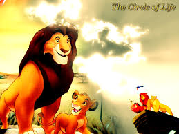 Lion King - Circle of Life