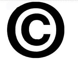 copyright symbol pc