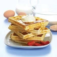 My waffle iron