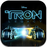 Download     TRON Legacy v1.0 iPad iPhone iPod Touch