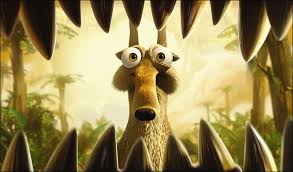 Ice Age 3 - Dinosaurs