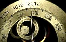 2012 календар майя перехід