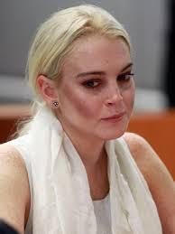 Lindsay Lohan - Playboy cover