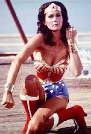 Wonder Woman Linda Carter
