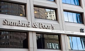 Standard \x26amp; Poors headquarters