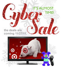 Cyber Monday 2011 online deals