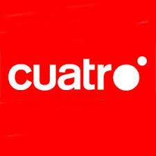 Derechos Televisívos Cuatro_logo