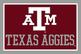 Texas A\x26amp;M Area Rugs