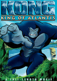 فيلم Kong King of Atlantis مدبلج