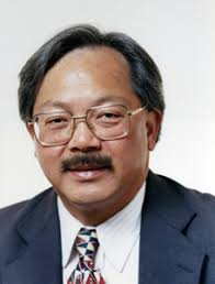Ed Lee. photo courtesy of