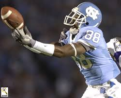 HAKEEM NICKS, WR, North