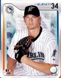 26, 2005, A.J. Burnett ripped