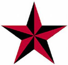 Cool Star Tattoo Designs Gallery 26