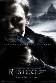 Bond 23