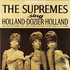 100 Albums cultes Soul, Funk, R&B Supremes-sing-hdh
