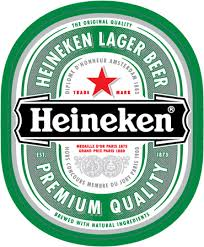 Heineken - Regular ONLY