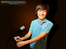 New Greyson chance wallpaper 5