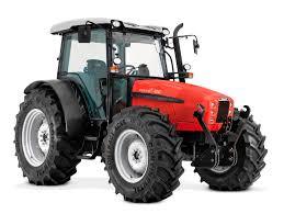 Tracteur Same