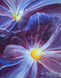 هدية لكل عضو Fleurs-bleues