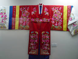 ancient korean clothing